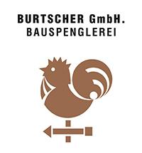 Spenglerei Burtscher Vorarlberg Logo, Spenglerarbeiten, Dachspengler, Dacheindeckung, Dachsanierung