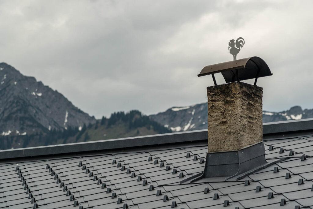 Spenglerei Burtscher Vorarlberg, Spenglerarbeiten, Dachspengler, Dacheindeckung, Dachsanierung