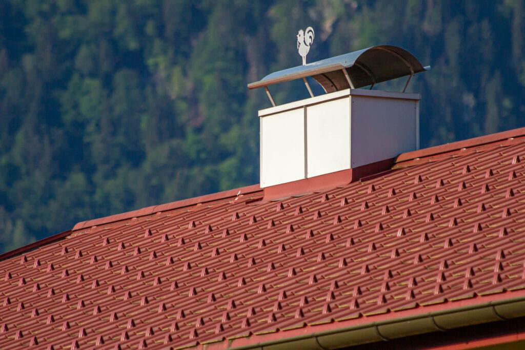 Spenglerei Burtscher Vorarlberg, Dachspengler, Dacheindeckung, Dachsanierung, Spenglerarbeiten, PREFA Dach Vorarlberg